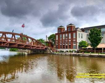 Fairport NY- First day of summer #2