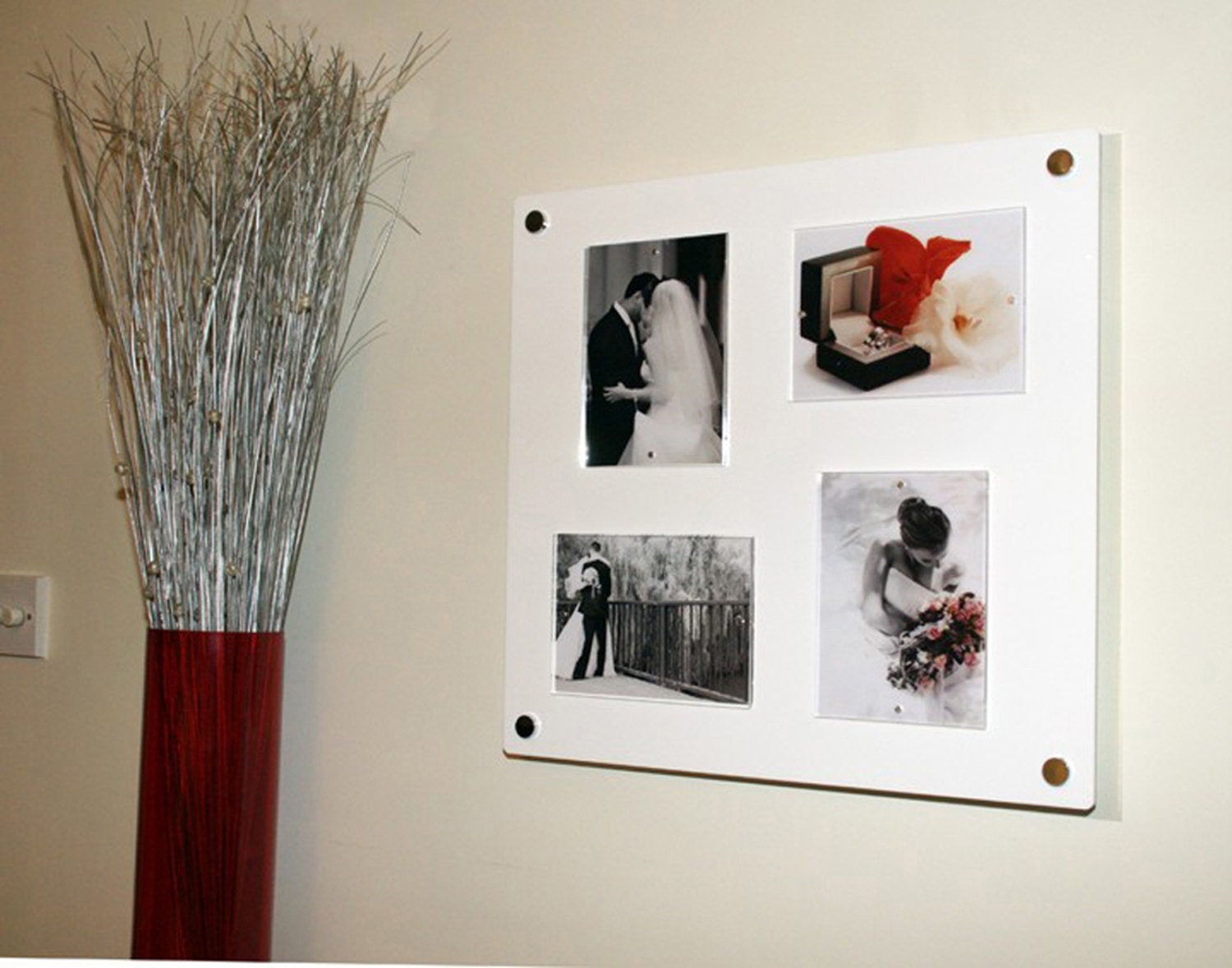gallery photo gallery photo - Easy Change Artwork Frames