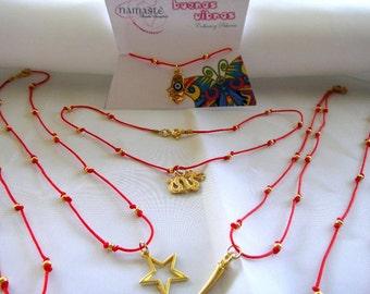 Balinese necklaces - Necklaces