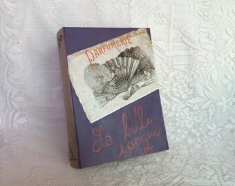 Book Box-La Belle Epoque