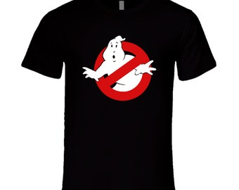 Male Ghostbuster T Shirt