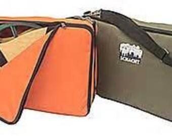 Schacht Sidekick Wheel Carry Bag