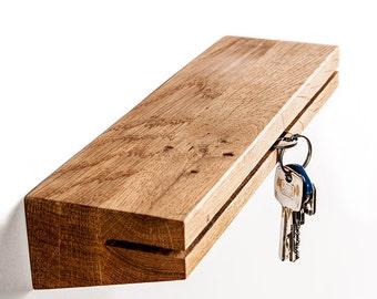 Smart keyholder
