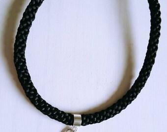 Kumihimo Braid Necklace