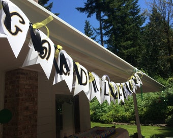 Made to Order Party Banner