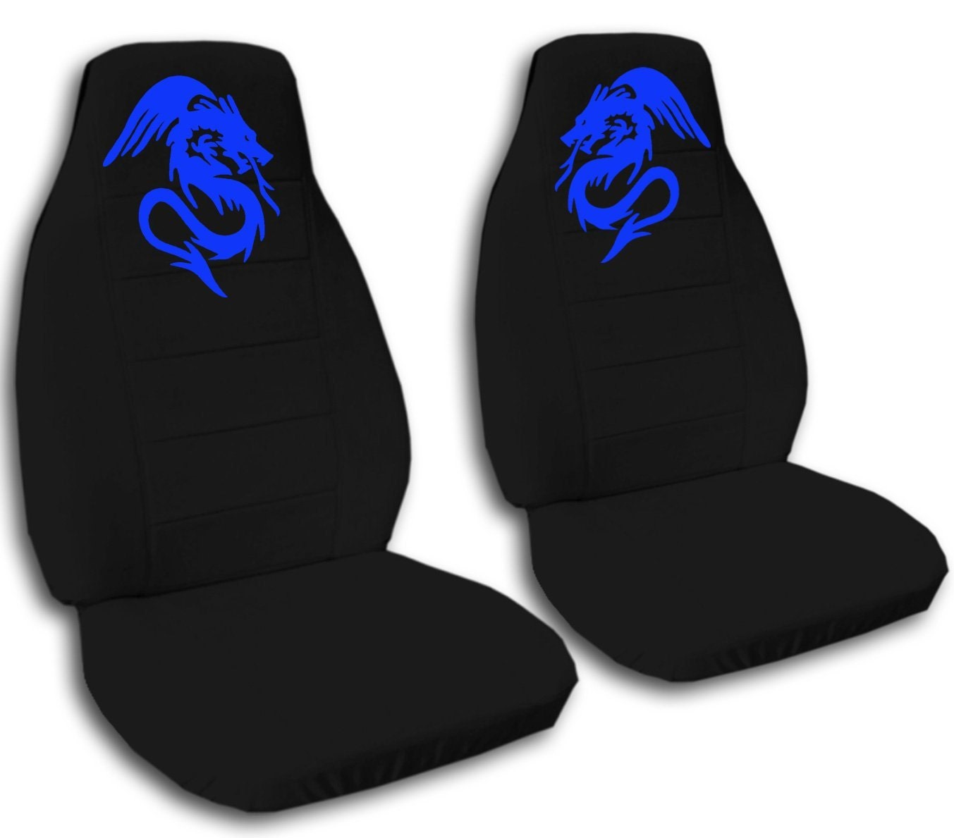 dragon car seat covers many by designcarseatcovers on etsy. Black Bedroom Furniture Sets. Home Design Ideas