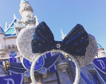 Classic *Diamond Edition Minnie Ears