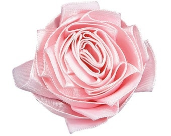 Pink Ribbon Rose Magnet MG3001