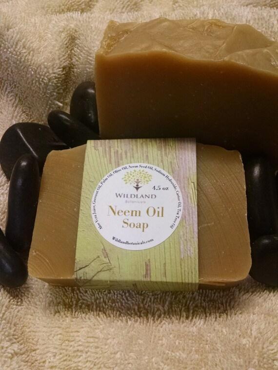 buy neem oil soap