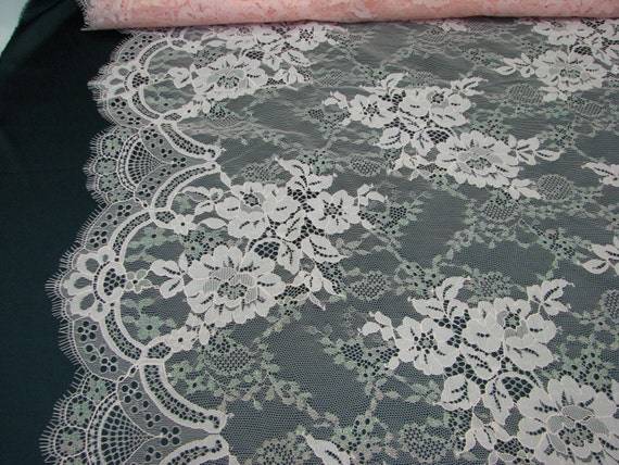 Italian lace high quality