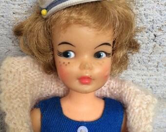 1965 Ideal Toys Doll