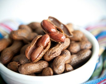 Britvanluke's taste of the south boiled peanuts