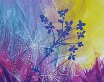 Fairy Duster II by Ron Hale