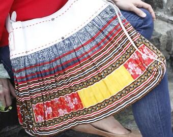 Napolean Skirt Bag