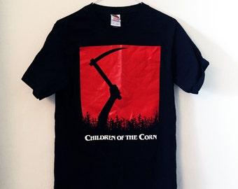 Children of the corn t-shirt (S)