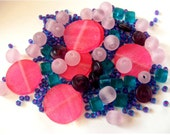 Resin Bead Mix ~ Destash