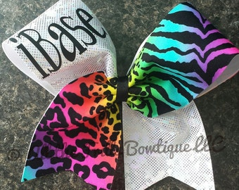 iBase cheer bow