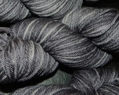 Deluxe Worsted Superwash - Energy Vortex