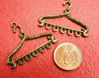 4pc antique bronze Chandelier Component-2824