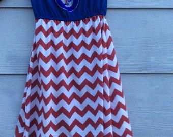 Custom Texas Rangers Bling Chevron Tshirt Game Day Gameday Dress you pick size