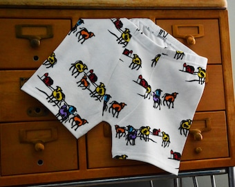 Bright Farm - children's boxer briefs, made to order
