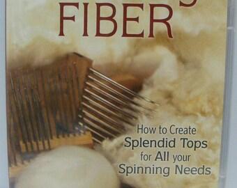 DVD- Combing Fibers