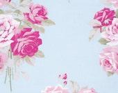Slipper Roses from Tanya Whelan, Slipper in Blue, Last 28 Inches