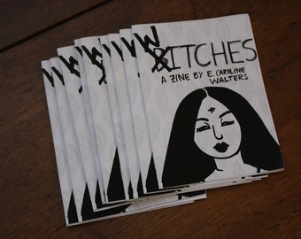 Witches Zine