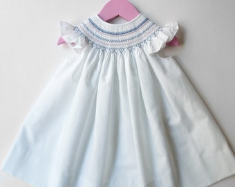 The Charming Bishop - The essential - The upgrowth dress - 1 year