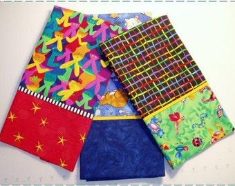 Pillowcase Pattern PDF #406e