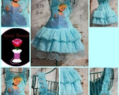 Cinderella, One Available Size 5/6, Marked Down from Original Price
