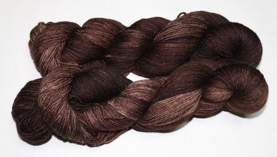 Sassenach Hand Dyed Sock Yarn