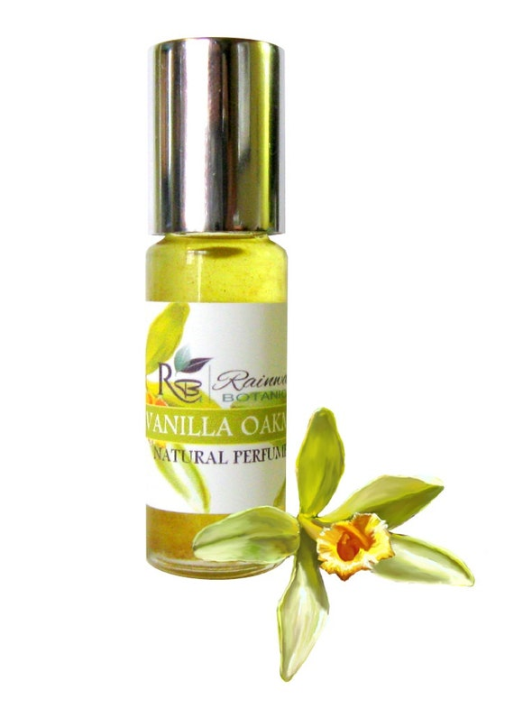 vanilla oakmoss natural perfume oil made with pure essential. Black Bedroom Furniture Sets. Home Design Ideas