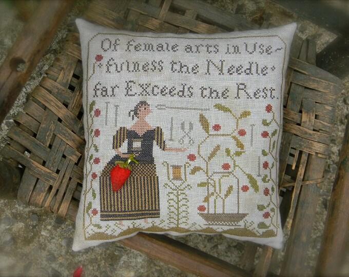cross stitch paper