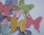 Modern Butterfly Stickers -Vita