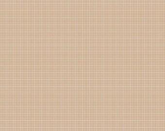 Sale!!  Modern Graph Paper Brown (C4765-Brown)