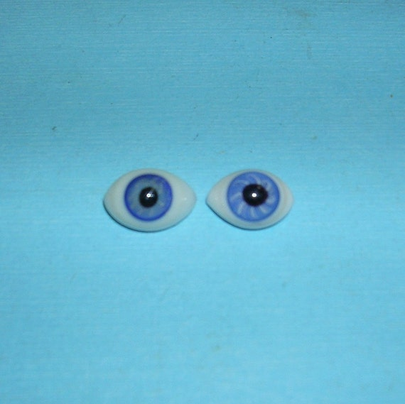 Vintage Glass Eyes 46