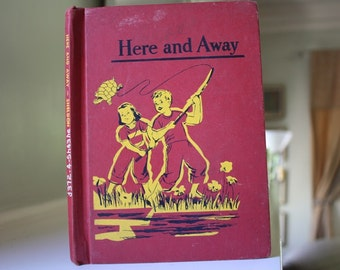 Here and Away Vintage Primer 1960