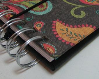 Mini Envelope Wallet/ Cash Envelope Wallet/ Envelope System Wallet/ Envelope System/ Budget Wallet / Cash System/ FPU/ Turquoise Floral