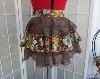 Handmade Hostess Apron