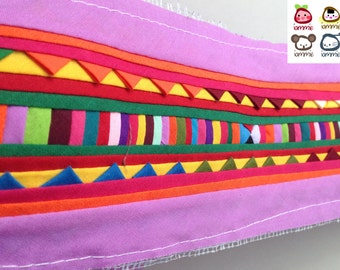 Hmong fabric, Hmong Textile, Lisu Textile, fabric, violet, purple, hill tribe, Hmong, Lisu fabric, Sewn Fabric, Crafting, quilt, textile
