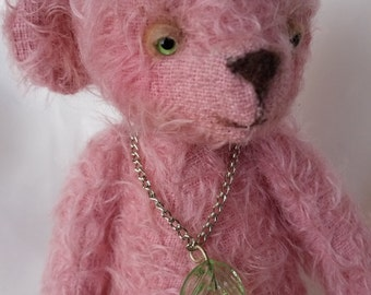 Rosalie - OOAK IMaginary Friends by Irma Maria Mohair Artist Bear