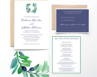Tuscany Vineyard Wedding Collection, Olive Branch, Italy Destination