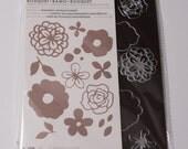 Little B Bouquet designer cutting dies