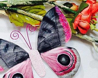 Butterfly Embellishments Felicity