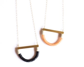 Adamo Necklace