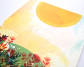 Sol Postcard