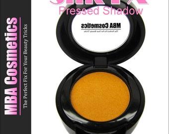 Pressed Mineral Eyeshadow - Agent Orange