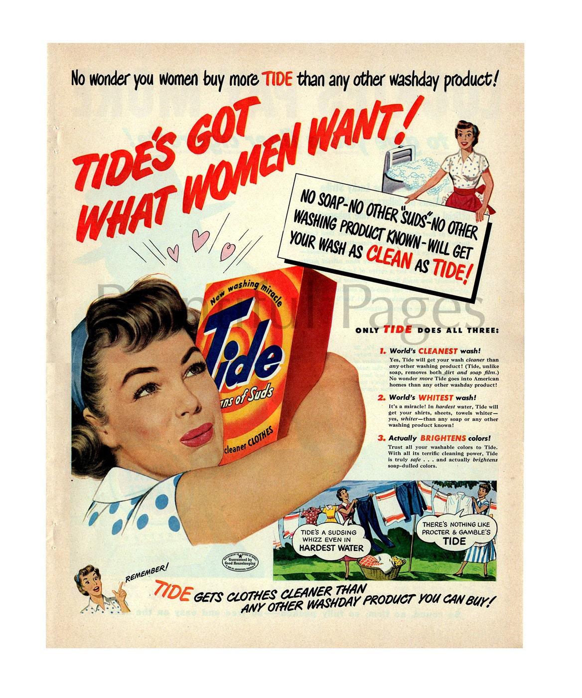 Vintage Laundry Detergent 72
