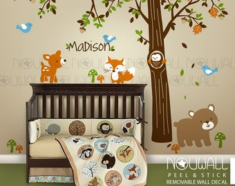 Top Selling Nursery And Home Wall Decals On Etsy By NouWall - Somewhat about wall stickers
